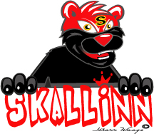 Skallinn - Hausmynd